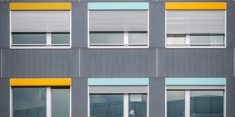 Med rena fönster mot välmående