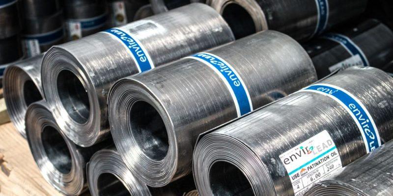 Att tänka på när du köper stål
