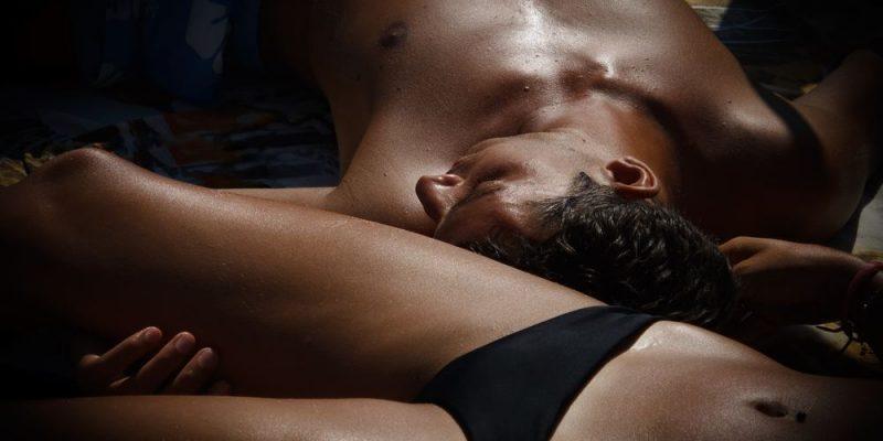 Sexleksaker gör sexlivet till en lek!