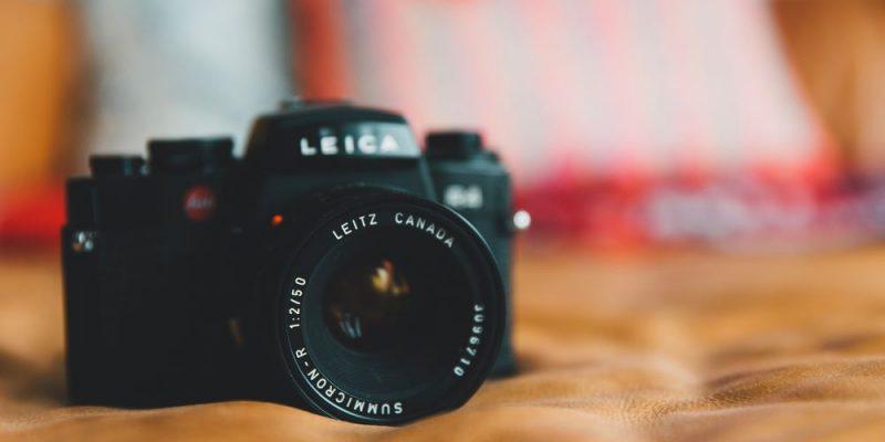 Gillar du att fotografera?